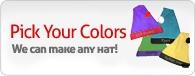 santa hats made in usa
